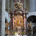 Das versteckte Paradies - ein Klostergarten in Salzburgs Altstadt