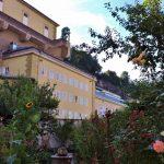 Ansicht Festspielhaus Salzburg