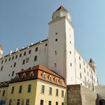 Burganlage_Bratislava_Slowakei