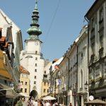 Altstadt Bratislava_Slowakei