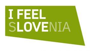 Logo Slovenian Tourism