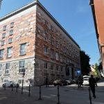 Ljubljana Gebäude Sehenswürdigkeit