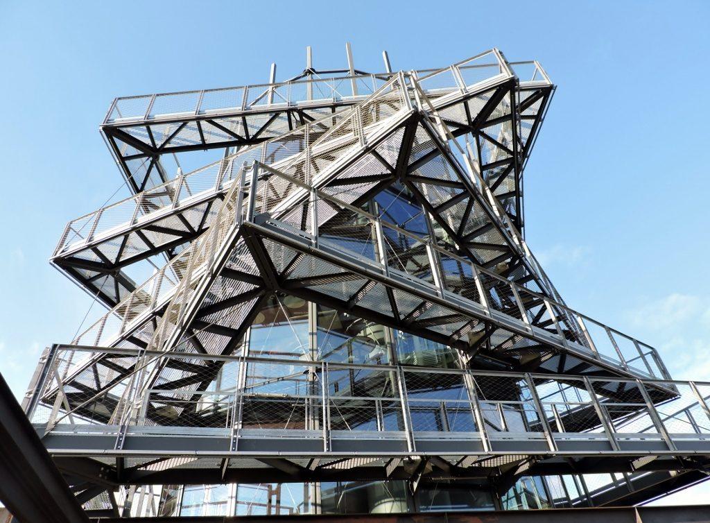 Industrie-Denkmäler Ostrava Sehenswürdigkeiten