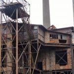 Industrie Denkmal_Tschechien