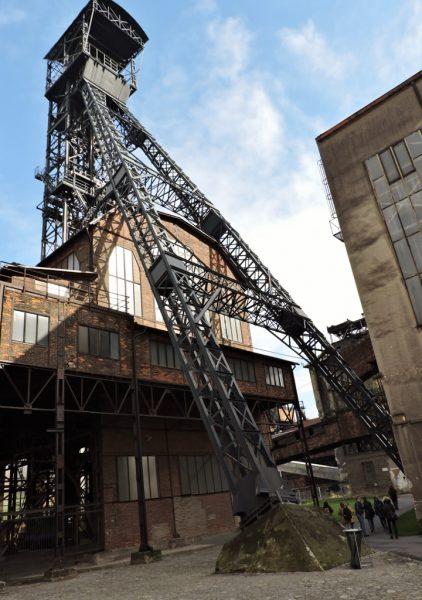 Industrieturm_Industrie-Denkmäler_Tschechien