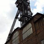 Industriebauwerk Ostrau_Tschechien