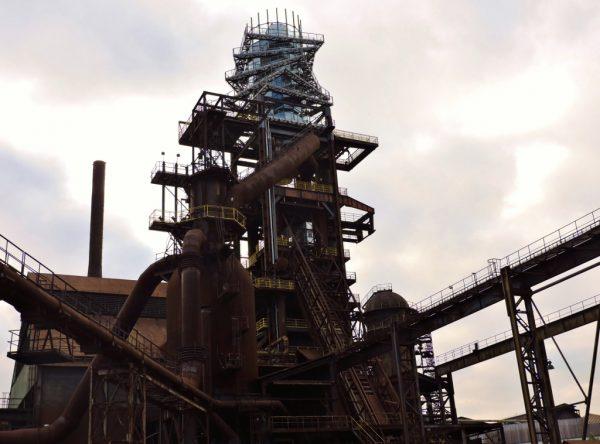 Industriekultur-Denkmäler