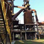 Industriekultur - Denkmäler einer bizarren Welt!