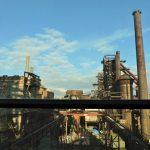 Industrie-Denkmäler_Ostrava-Tschechien