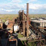 Industrie-Denkmäler_Ostrau, Tschechien