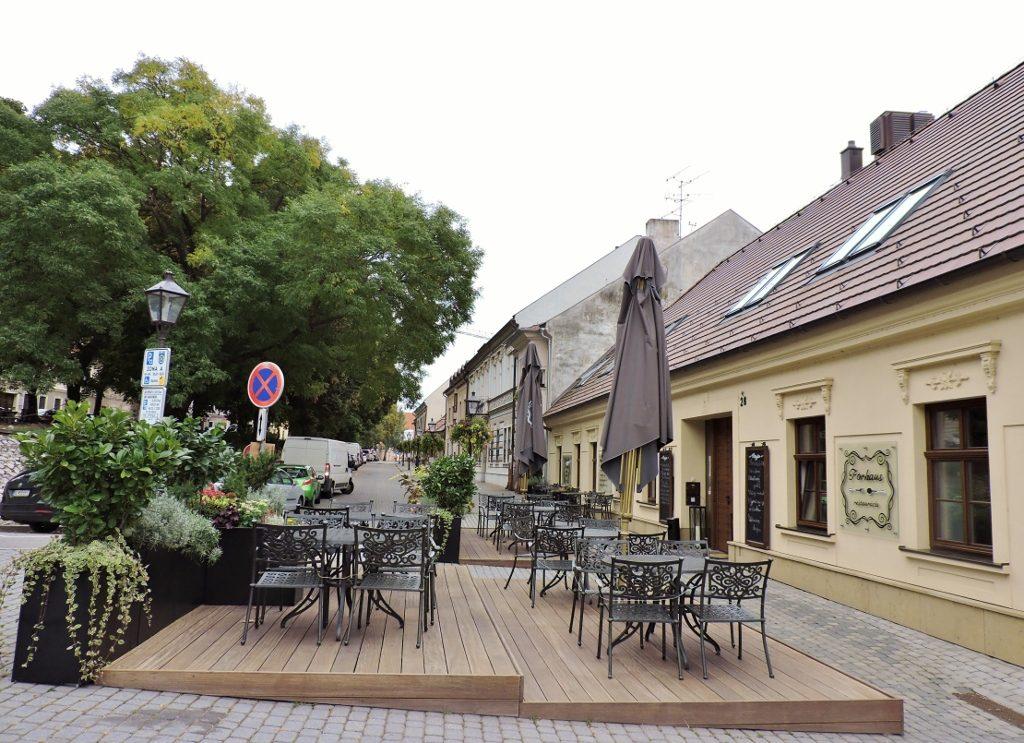 Das kleine Rom der Slowakei