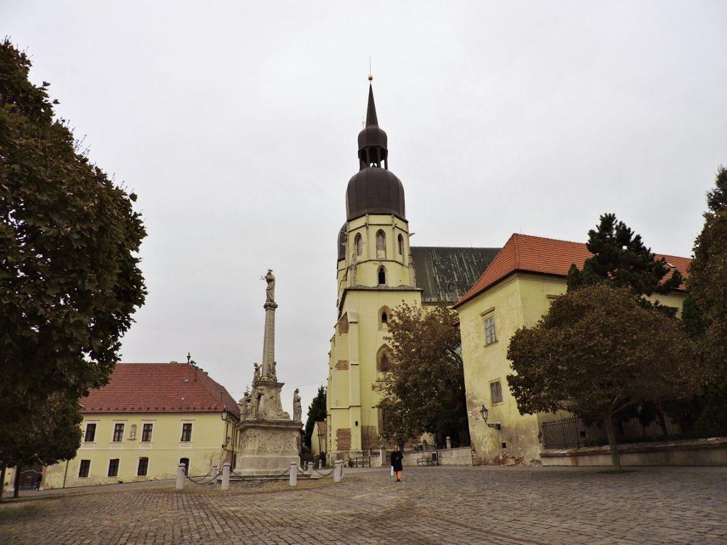 Das kleine Rom der Trnava, Slowakei