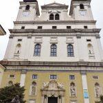 Kathedrale Hl. Johannes_Slowakei