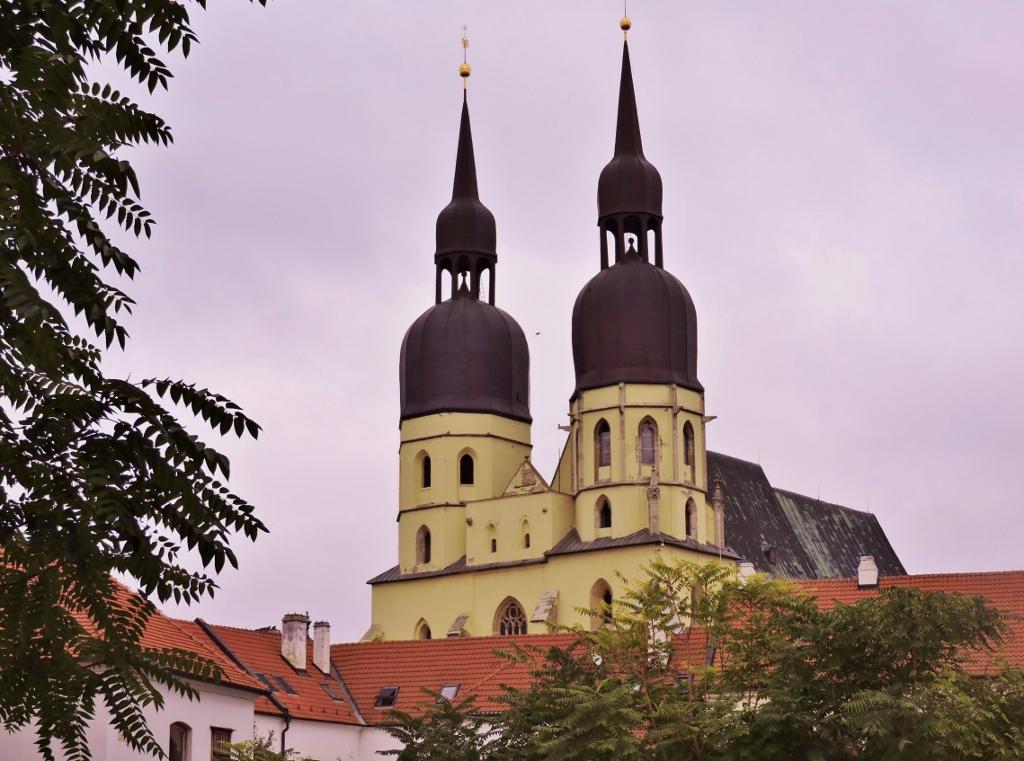 Das kleine Rom der Slowakei, Reisen