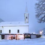 """Kirche im """"Stille Nacht""""-Land Salzburg"""