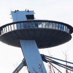 Im UFO Bratislava entdecken