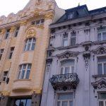 Patrizierhäuser in_Bratislava