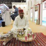 Marokko Stand_Ferienmesse Wien 2017