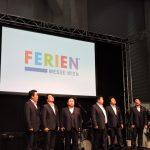 Ferienmesse Wien_2017 Event