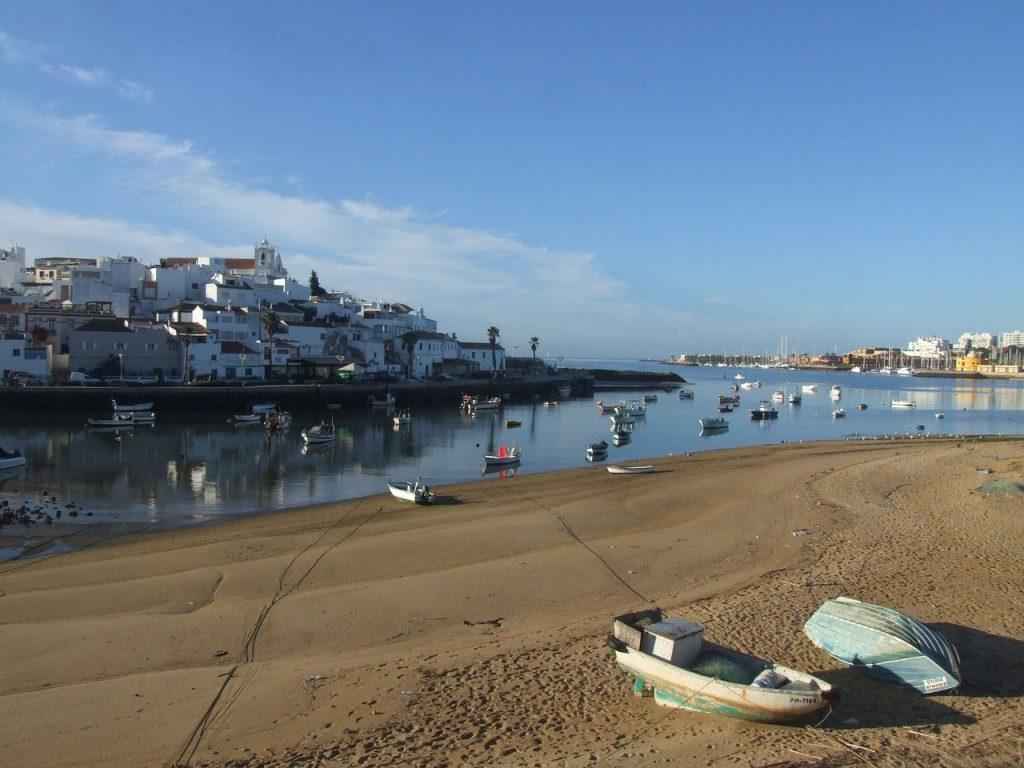 Algarve_Portugal Reise