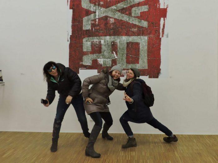 Bloggerin meets Artists in Salzburg