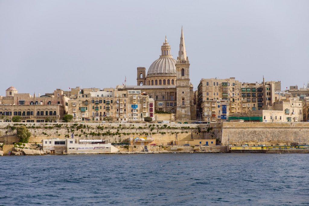 Vegan in Malta