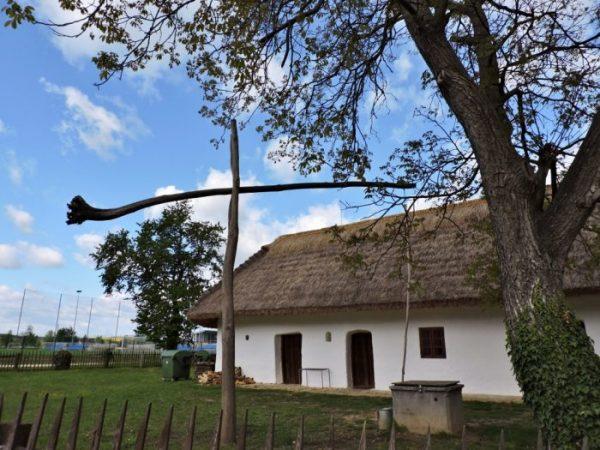 Bad Bük Thermen-Ort in Ungarn