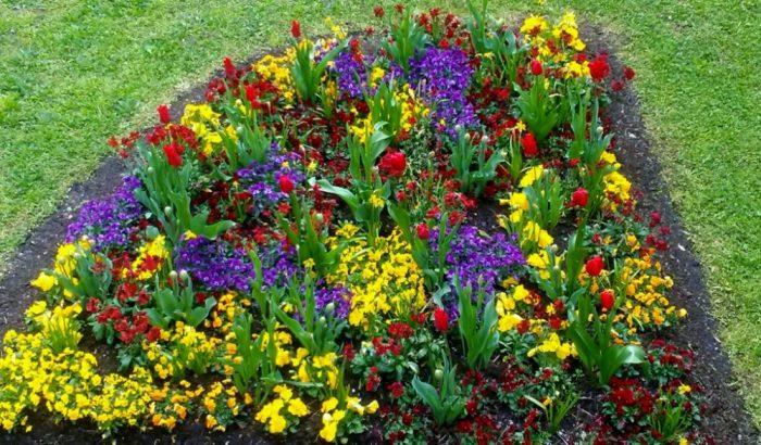 Gartenschau im Stift Kremsmünster
