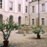 Salzburg Altstadt Spaziergang