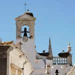 Algarve Geschichten, die das Meer erzählt