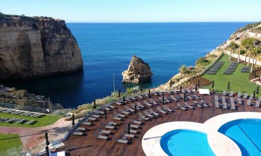 Algarve Meer