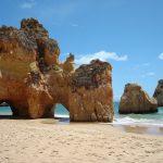Algarve Urlaub am Meer und Sehenswürdigkeiten