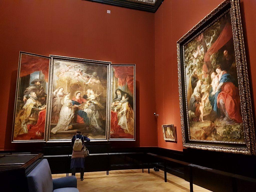 Ausstellung: Rubens, ein Star einst und jetzt!