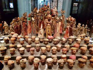 Auf zur Kulturreise um die Welt ins Weltmuseum Wien!