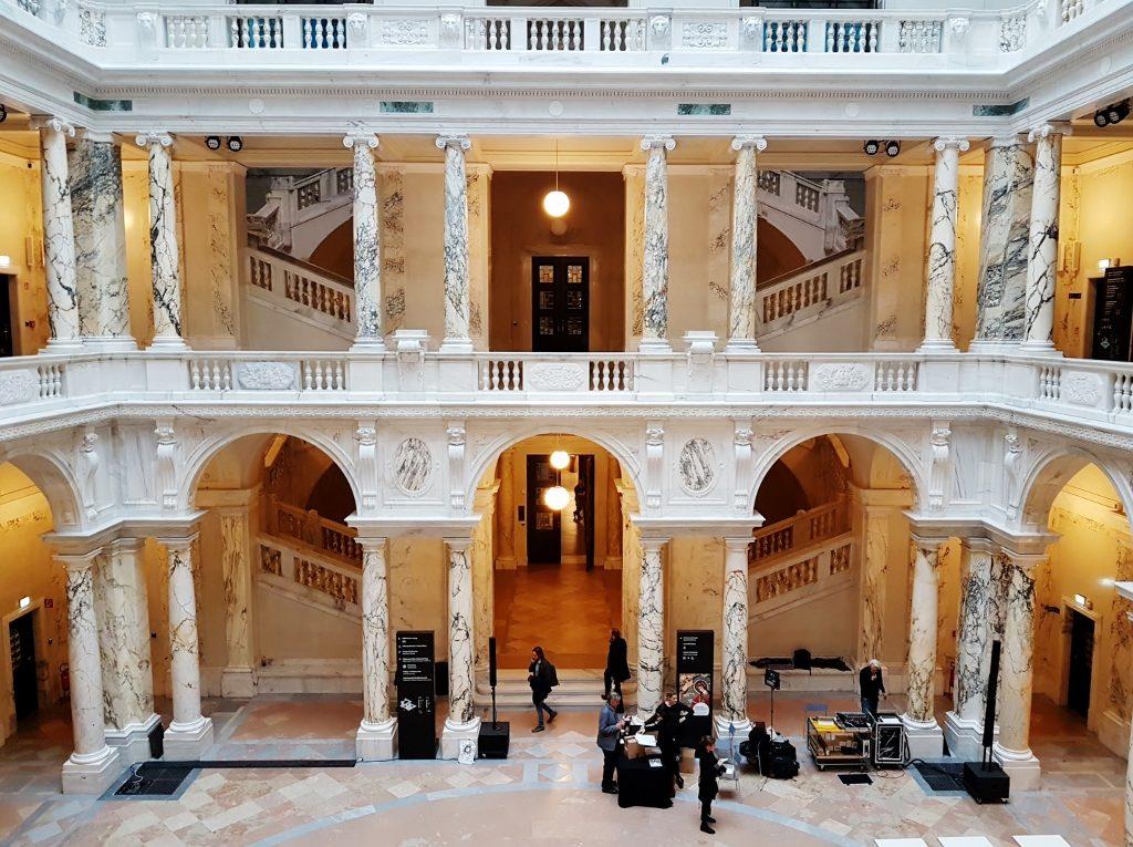 Auf zur Kulturreise im Weltmuseum Wien!