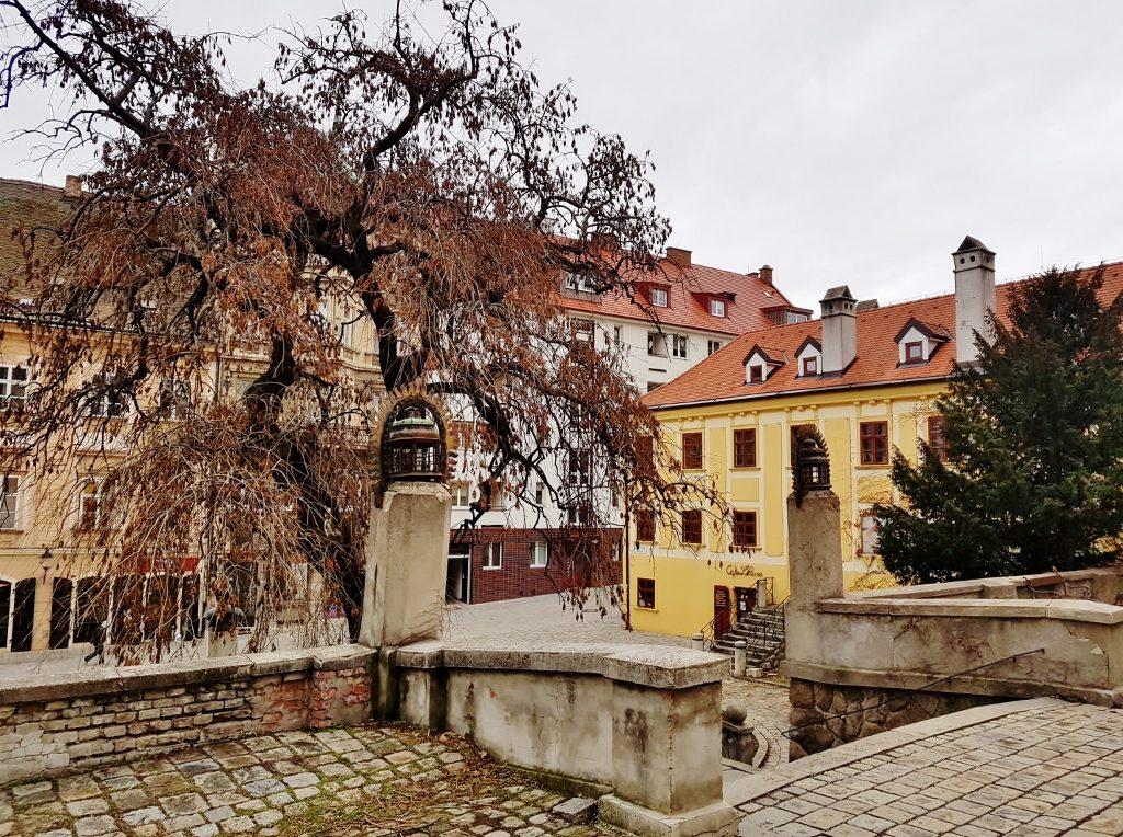 Besuch beim Nachbarn, ein Städtetrip Bratislava