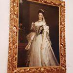 Portrait Kaiserin Sisi
