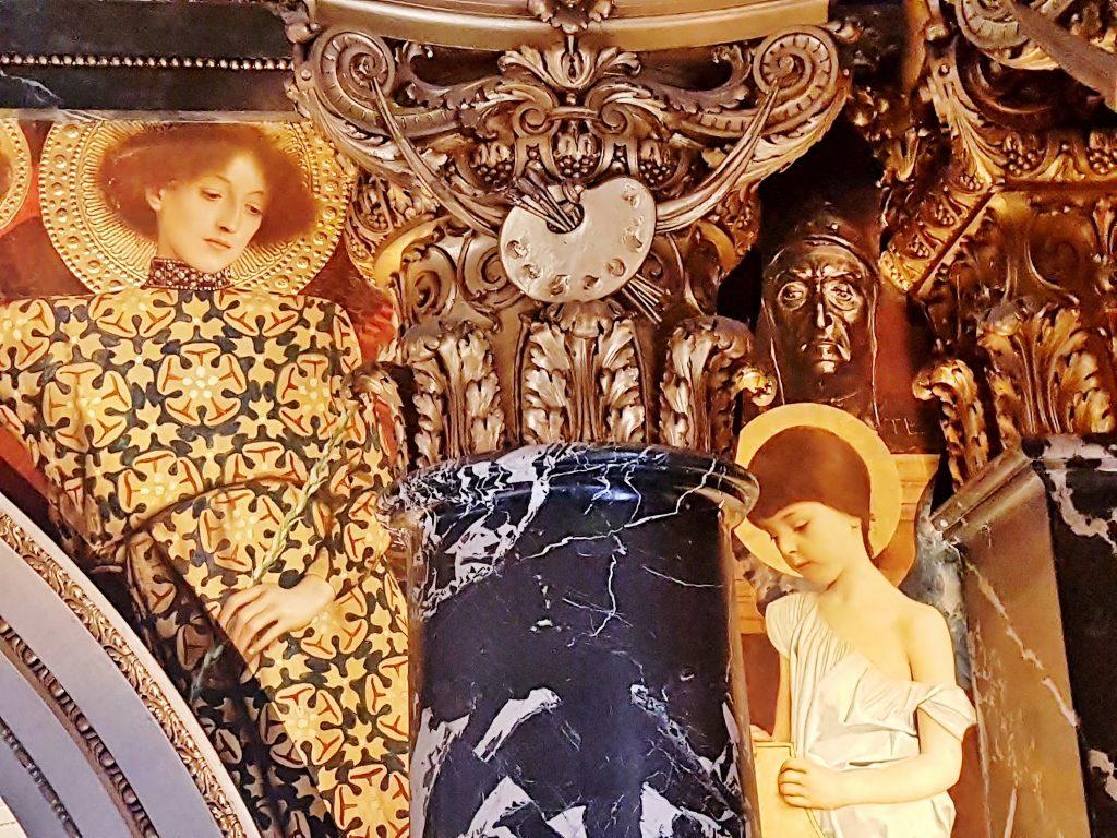 Gemälde von Gustav Klimt