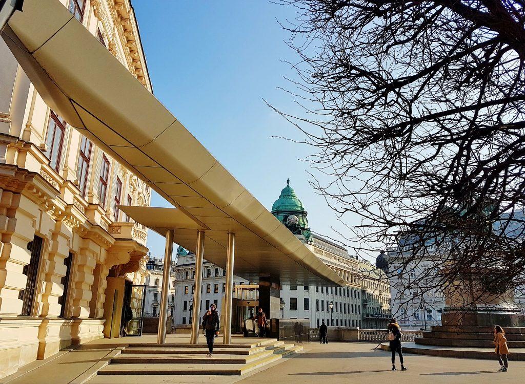 Kunst Museum Albertina