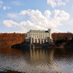 Der Moldau entlang, Südböhmen Ausflugsziele