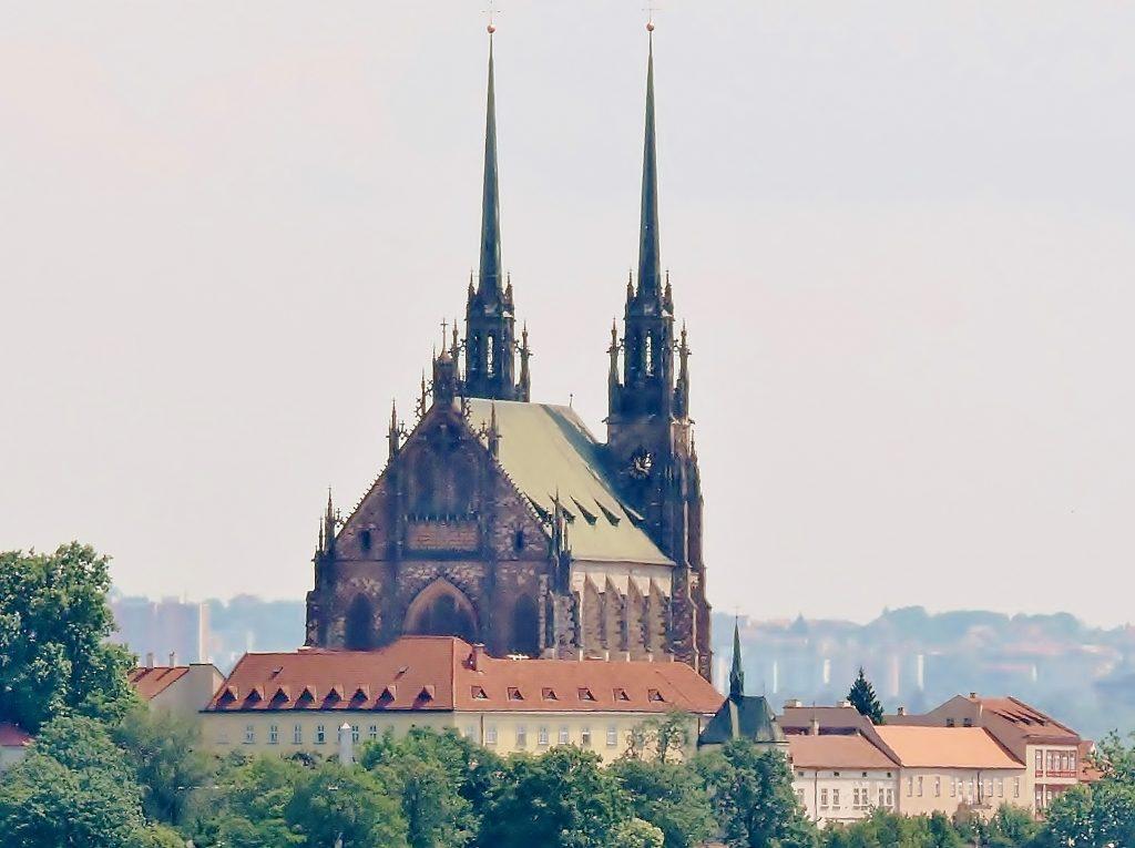 Kathedrale Brünn