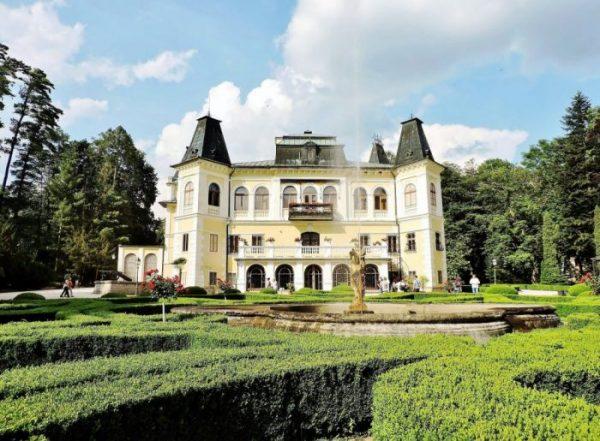 Košice Kulturhauptstadt wird wachgeküsst!