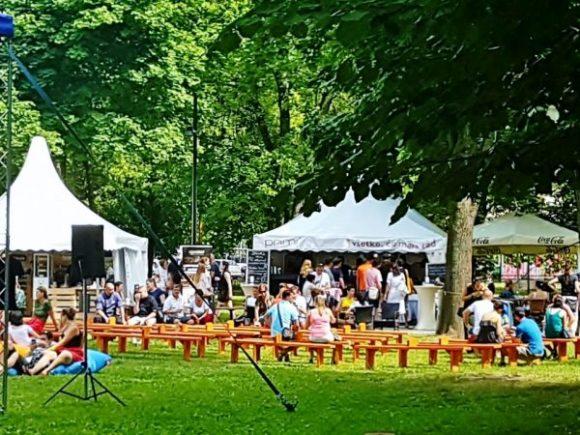 Food Festival Kosice
