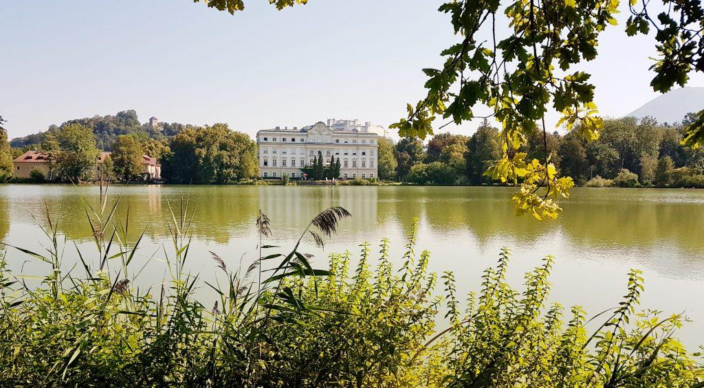 Schloss Leopoldskron, Traum und Wirklichkeit