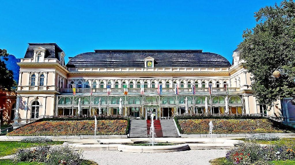 Von Salzburg nach Bad Ischl reisen