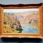 Monet Ausstellung - Welt im Fluss
