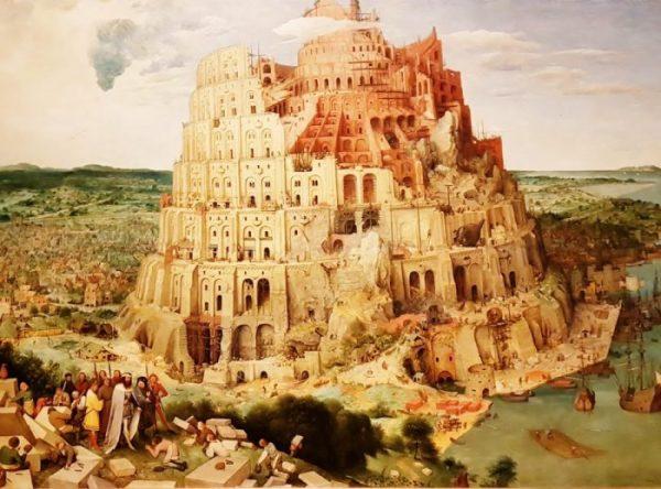 Gemälde aus der Bruegel Ausstellung sensationell