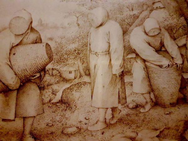 Bruegel Ausstellung sensationell im KHM