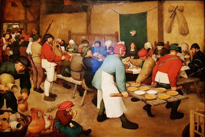 Bruegel Ausstellung