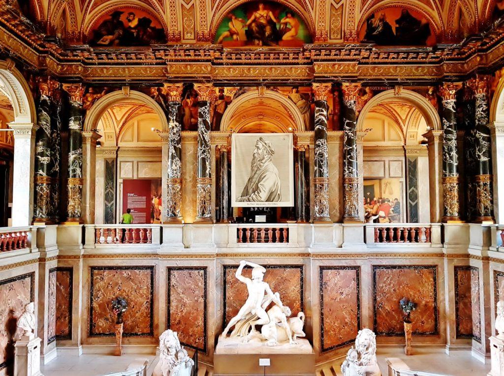 Bruegel Ausstellung - sensationelle Schau!